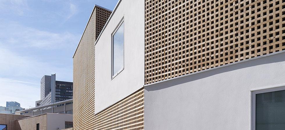 Architecte Bretagne